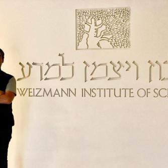 Israel, país de tecnología y contrastes
